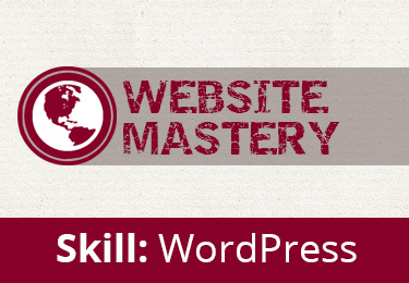 Website Mastery